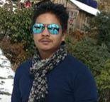 Om Shrestha (CSIT 2068 Batch)