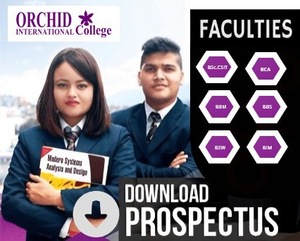 orchid college prospectus download
