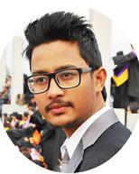Prem Krishna Nakarmi (BIM 2067 Batch)