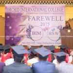 Farewell Bim Bsw 2075 Orchid Int College00383
