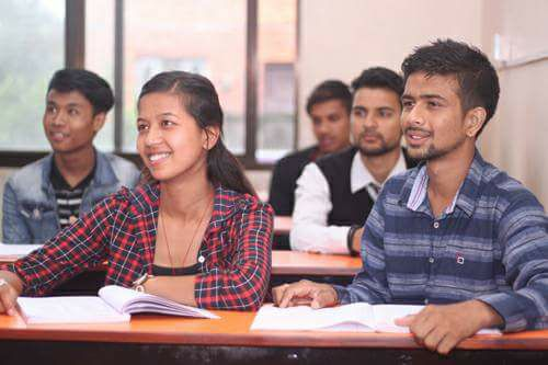 Orchid International College has been the best College for IT