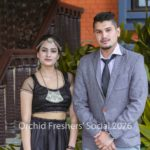 Orchid Fresher Social 2076 003