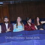 Orchid Fresher Social 2076 053