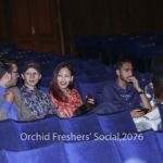 Orchid Fresher Social 2076 054