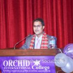 Orchid Fresher Social 2076 069