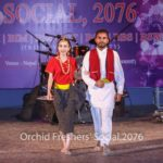 Orchid Fresher Social 2076 104