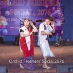 Orchid Fresher Social 2076 112