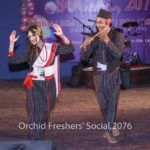 Orchid Fresher Social 2076 120