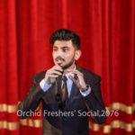 Orchid Fresher Social 2076 135