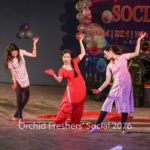 Orchid Fresher Social 2076 144
