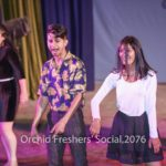 Orchid Fresher Social 2076 160