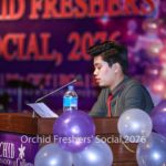 Orchid Fresher Social 2076 168