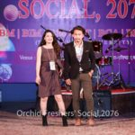 Orchid Fresher Social 2076 174