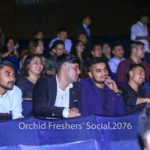 Orchid Fresher Social 2076 217