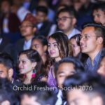 Orchid Fresher Social 2076 257