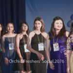 Orchid Fresher Social 2076 263
