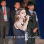 Orchid Fresher Social 2076 297