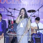 Orchid Fresher Social 2076 303