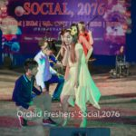 Orchid Fresher Social 2076 319