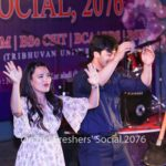 Orchid Fresher Social 2076 329