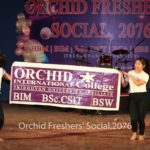 Orchid Fresher Social 2076 350