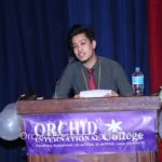 Orchid Fresher Social 2076 369