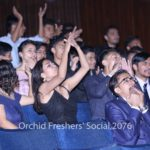 Orchid Fresher Social 2076 424