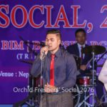 Orchid Fresher Social 2076 496