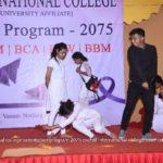 Orchid Intl College Orientation 2075 00132