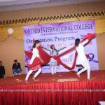 Orchid Intl College Orientation 2075 00133