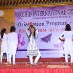 Orchid Intl College Orientation 2075 00138