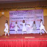 Orchid Intl College Orientation 2075 00142