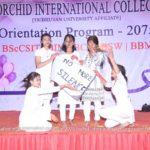 Orchid Intl College Orientation 2075 00143