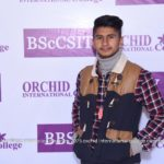 Orchid Intl College Orientation 2075 00186
